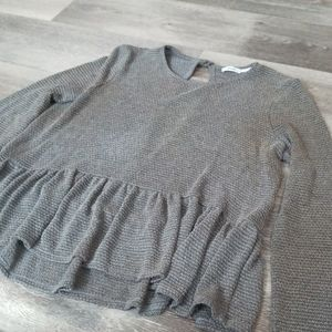 Urban outfitters | Kimchi Blue Long Sleeve Top